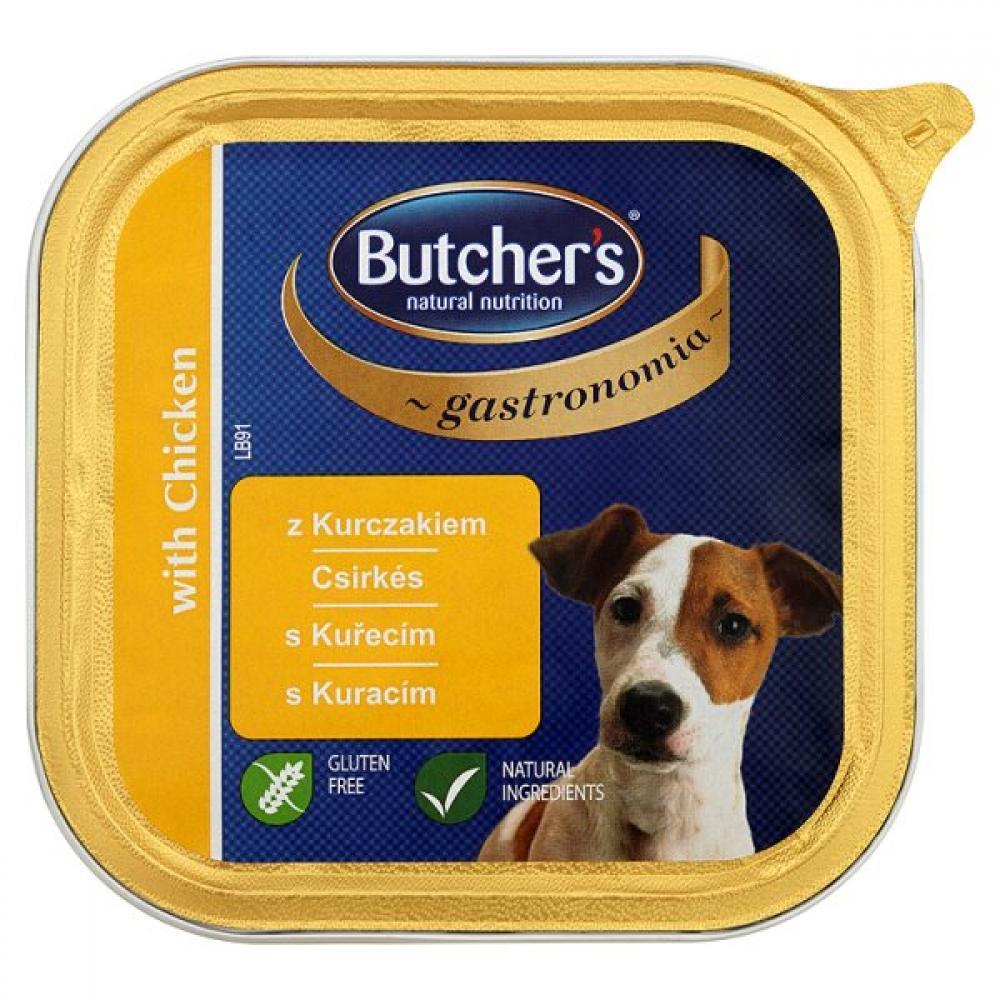 Butchers Gastronomy with Chicken 150g